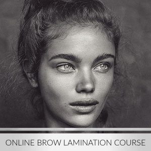 Brow-Lamination-Course-2